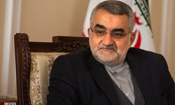 Photo of Senior MP Urges West to Show Pragmatic Approach, Annul Sanctions against Iran