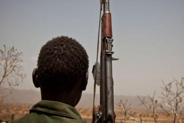Sudanese troops kill 66, injure 70 rebels