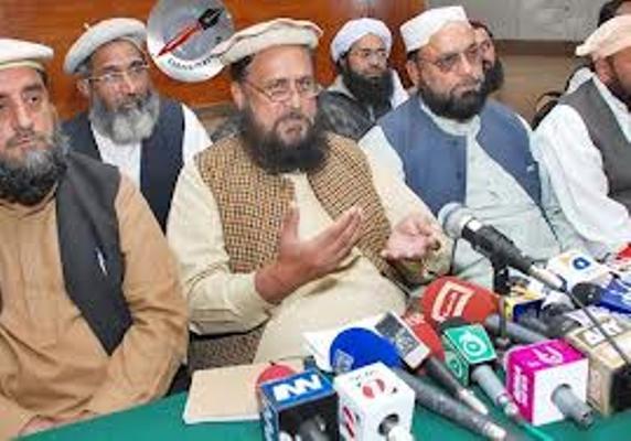 Sunni clerics issue fatwa against terrorism