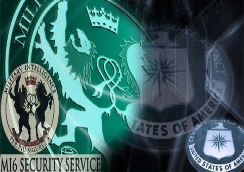 Photo of SYRIA: CIA-MI6 Intel Ops and Sabotage