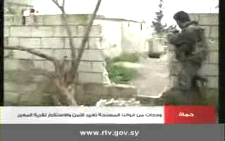 Photo of Video- US, Israel, West and puppets-backed terrorists in Syria have no immorality limit