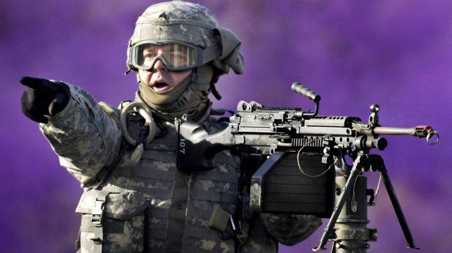 Photo of US plays policeman of the world: Former US Senator