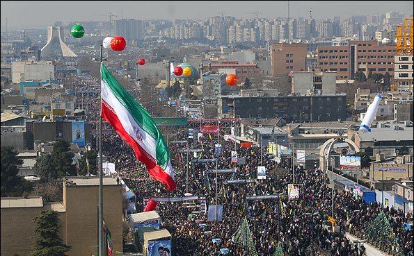 Photo of Video- Anniversary of Islamic Revolution victory rallies