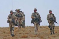 Photo of US, NATO to retain troops in Afghanistan