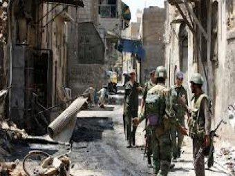Photo of Darya is under Syrian Army control, which kills 100 insurgents in Abu al-Zuhoor