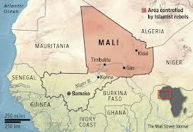 Photo of Niger uranium plays key role in France's Mali war: Douglas Degroot