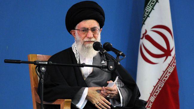 Photo of Leader of Islamic Ummah and Oppressed People Imam Khamenei urges destruction of nuclear weapons worldwide