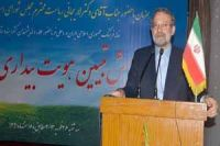 Photo of Larijani calls for unity among Muslims