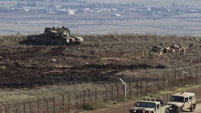 Photo of Syria bombards Golan ceasefire zone in retaliatory attack
