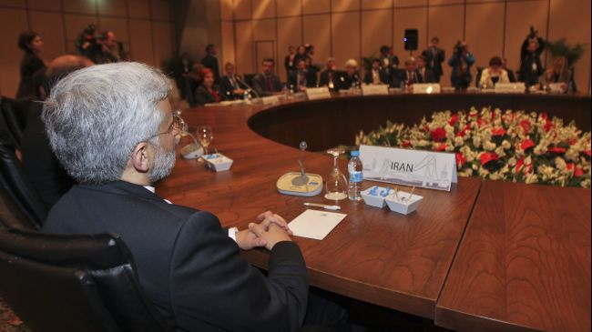 Photo of Almaty nuclear talks offer glimmer of hope