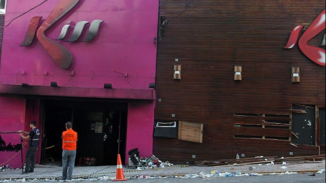 Photo of Brazil closes 100s of unsafe social venues