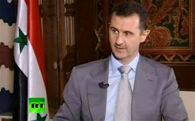 Photo of Zionist Israel attack reveals its links to Syrian enemies: Assad