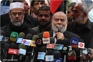 Photo of Bahr urges Palestinian factions to intensify efforts in support of prisoners