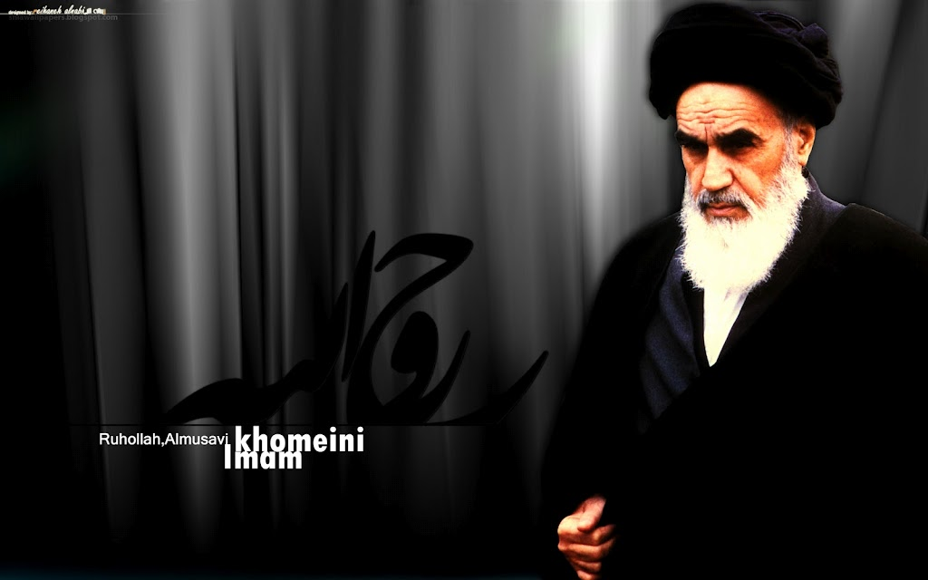Photo of Whys making Islamic Revolution of Late Imam Rohullah Al- Mousawi Khomeini so Important