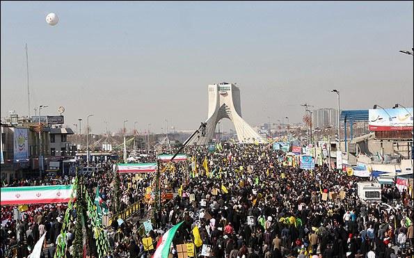 Photo of Video- Glorious Islamic Revolution of Imam Khomeini r.a