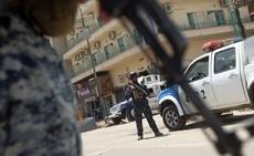 Photo of Al-Qaeda Offshoot Claims Iraq's Spate of Attacks