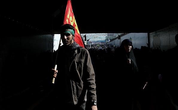 Photo of Video- Islamic Revolution of Iran