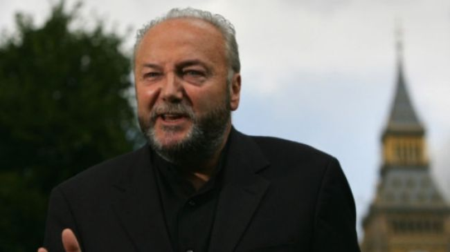 Photo of BDS takes stance against George Galloway to please its Zionist monsters