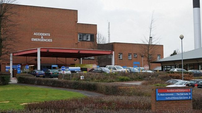 Photo of Fresh probe launched into UK hospital deaths with 9 more implicated