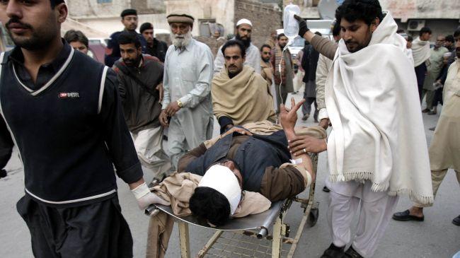 Photo of Bomb attacks kill 14 in Pakistan