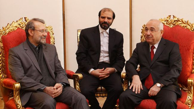 Photo of 'Iran, Turkey can help end Syria crisis'
