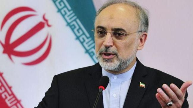 Photo of Tehran-Cairo relations not against other countries: Salehi