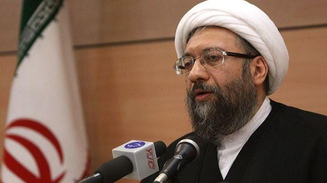 Photo of Human rights a political tool in West's hands: Iran Judiciary chief