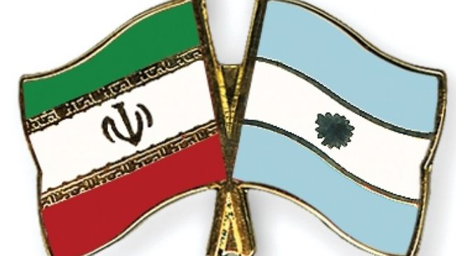 Photo of Iran-Argentina trade ties hit highest in years