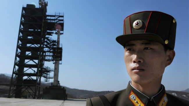 Photo of N Korea says ready for another N-test
