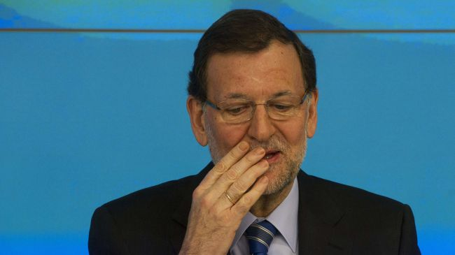Photo of Spain PM denies corruption allegations