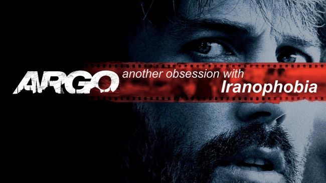 Photo of 'Argo' writer has no idea what he's talking about: Ex-Canada envoy