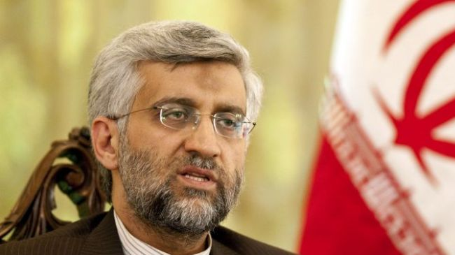 Photo of Iran demands nuclear rights in entiret