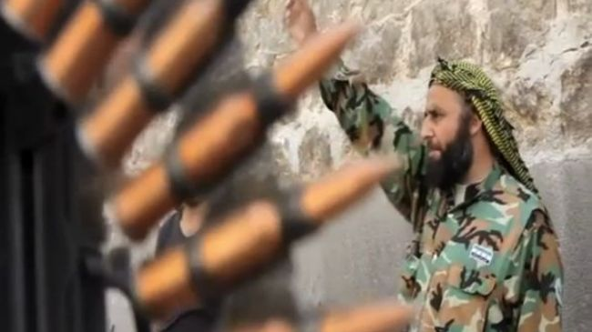 Photo of Foreign powers send influx of arms to terrorists in Syria: Report