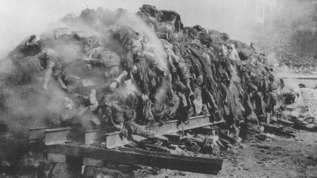 Photo of Britain's forgotten war crime of WWII