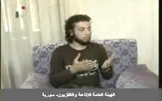 Photo of Video- A young Syrian saw real brutal face of terrorists and surrender to Syrian Army