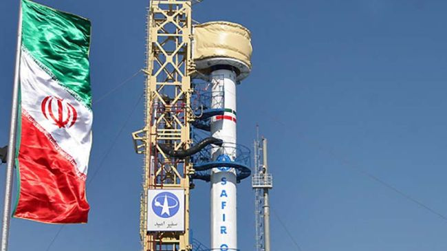 Photo of Iran to launch Tolou satellite into space