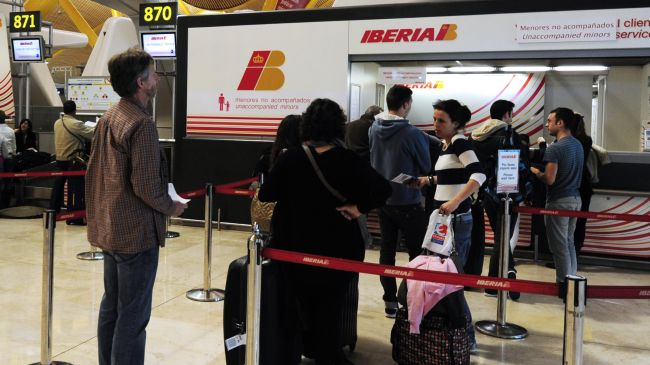 Photo of Spain's Iberia workers to go on strike
