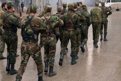 Photo of Syrian Army Eliminates Terrorists, Destroys their Hideouts in Several Areas