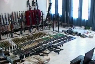 Photo of EU Council Coulisse, Attempts to Legalize Arms' Shipments to Terrorist Groups in Syria