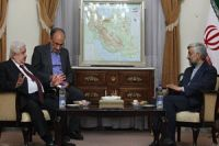 Photo of Jalili: West doesn't represent intl. community