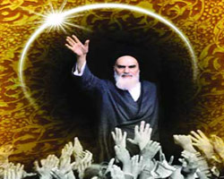 Photo of Islamic Uprisings owe to Imam Khomeini