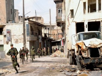 Photo of Syrian Army's precise plan to put the terrorists the end of their crime end destruction in Syria