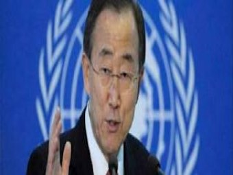 Photo of Ki-moon assigns scientist to head investigation into using alleged chemical weapon