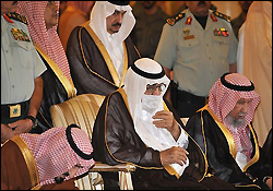 Photo of Saudi family corruption files to be exposed soon
