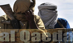 Photo of Three Al-Qaeda Members Arrested in Western Iran