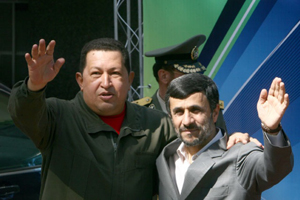 Photo of Chavez is Dead, but His Revolution Goes on