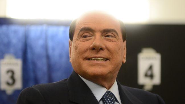 Photo of Italy ex-senator: Berlusconi bribed me