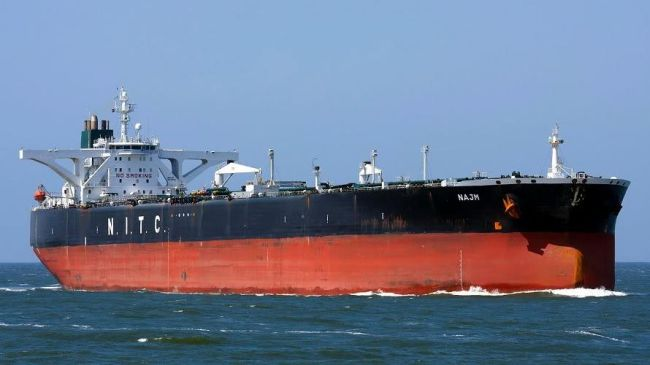 Photo of China Feb oil imports from Iran rises by 81% on year