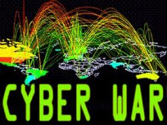 Cyber-attacks on Iran by US, Israel as act of force
