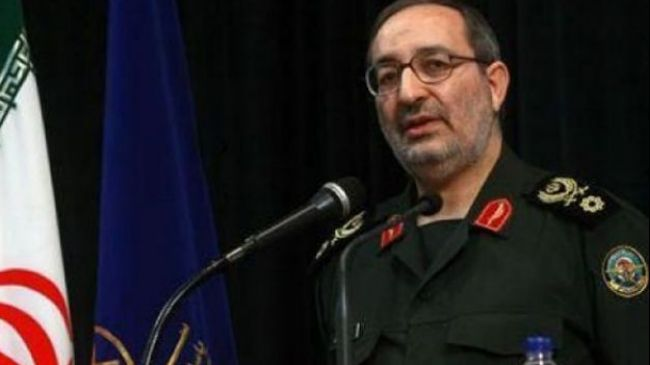 Photo of Iranian cmdrs. authorized to launch immediate counterattack